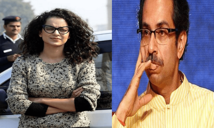 Kangana-Ranaut-attacks-Shiv-Sena-again