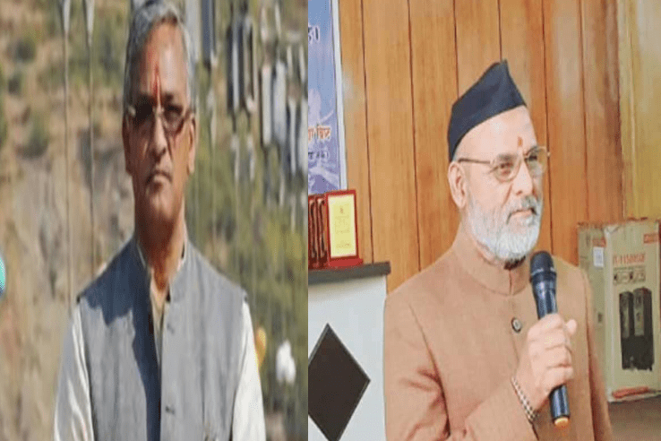 lakhiram-joshi-who-wrote-a-letter-to-pm-against-cm-trivendra-singh-rawat-suspended-from-bjp